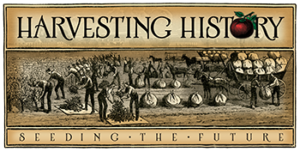 About Harvesting History